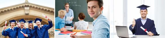 Программы обучения в Китае