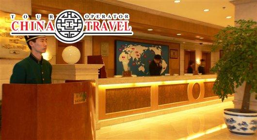 Китай пекин отель ji li dasha 3* забронировать номер акции авиабилеты дешево