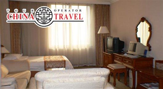 Китай пекин отель ji li dasha 3* забронировать номер стоимость билета на самолет санкт-петербург уфа