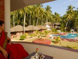 Abad Harmonia Ayurvedic Beach Resort photo1