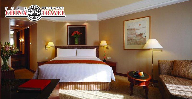shangri la hotels strategic management