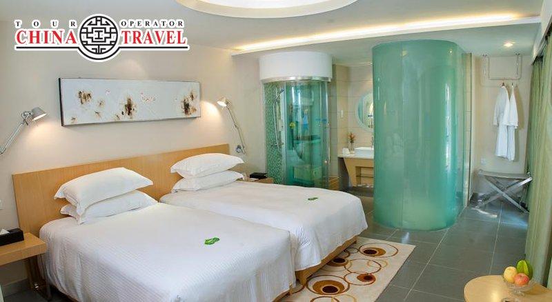 Zhuhai holiday resort hotelphoto-zhuhai holiday resort hotel