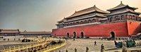 Китай: Пекин–наследие Поднебесной