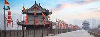 Тур Пекин - Лоян - Сиань - Шанхай
