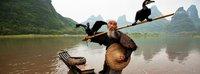 Тур затерянный мир Китая