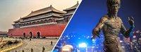 Тур Пекин - Гонконг
