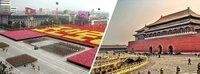 КНР + КНДР: экскурсионный тур в Китай и в Северную Корею