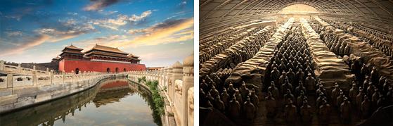 Туры Ченду,Сиань,Пекин.
